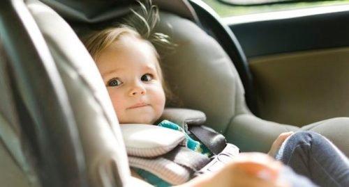 Cum alegem scaunul auto pentru copii!
