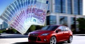 Cat costa sa închiriezi o mașină in Cluj Napoca?
