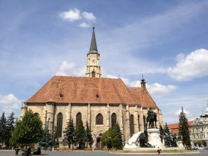 Ce puteți vizita în Cluj Napoca?