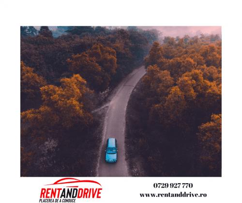 Sistemul de închiriere auto Cluj