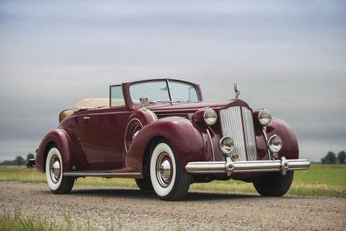 Istoria serviciilor de închirieri auto!