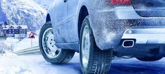 Sfaturi pentru condusul pe timp de iarna.