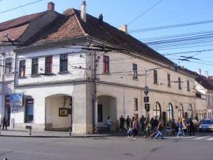 Inchirieri auto Cluj