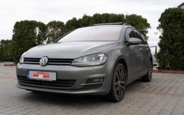 Rezerva Volkswagen Golf 2015
